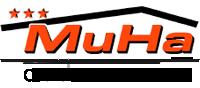 Logo MuHa