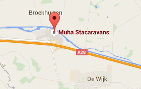 MuHa route
