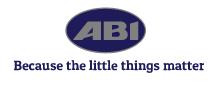 stacaravan merk ABI