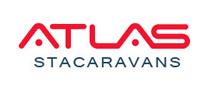 stacaravan merk Atlas