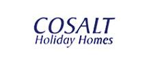 stacaravan merk Cosalt