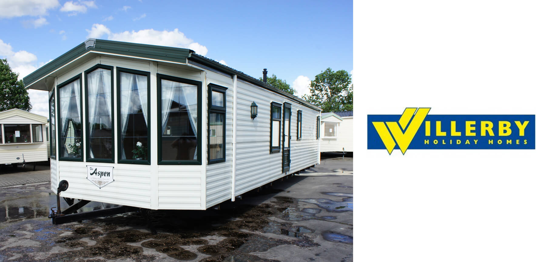 willerby stacaravans