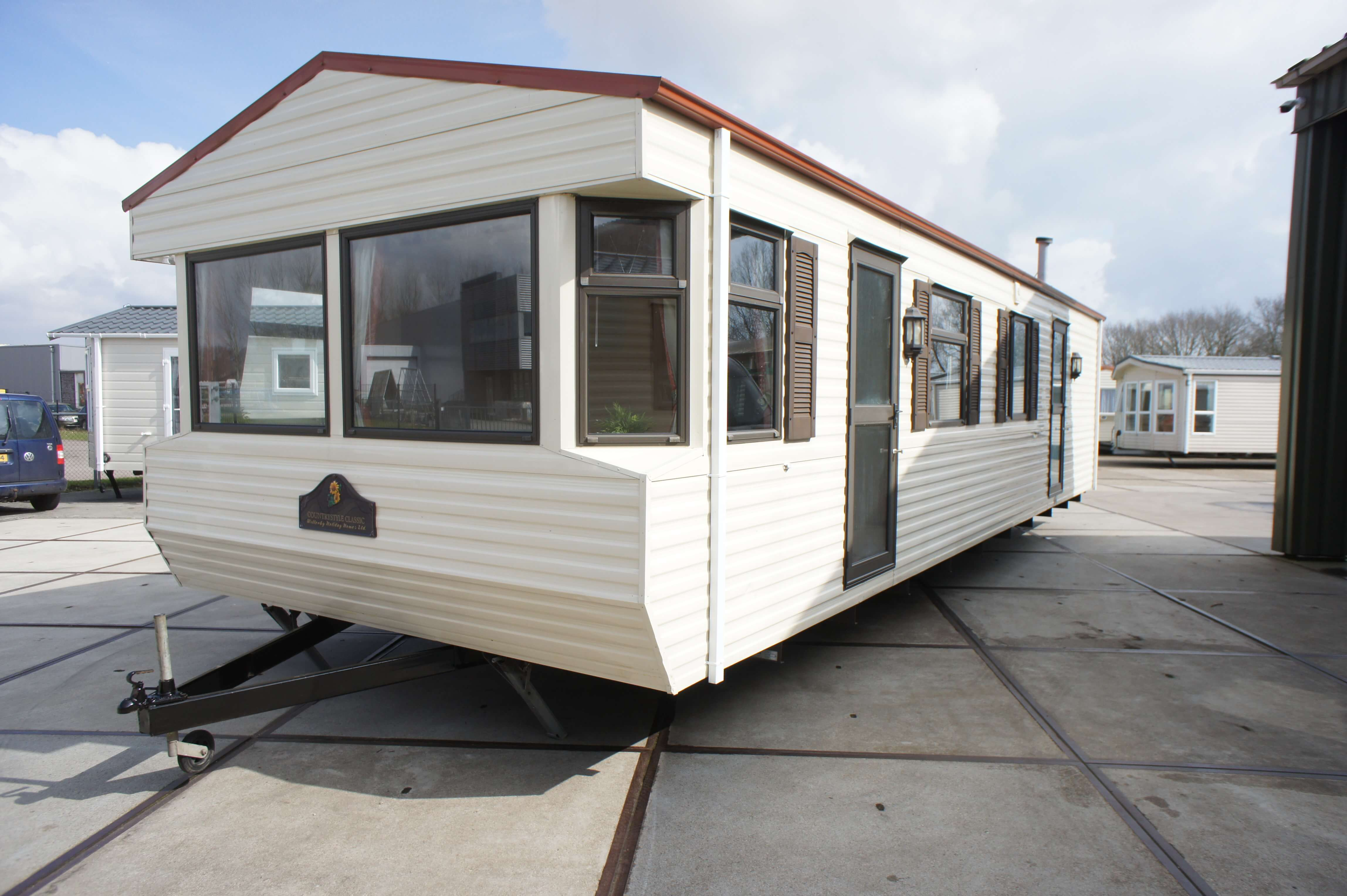 Slaapkamer Country Style : Willerby countrystyle dg slaapkamers muha
